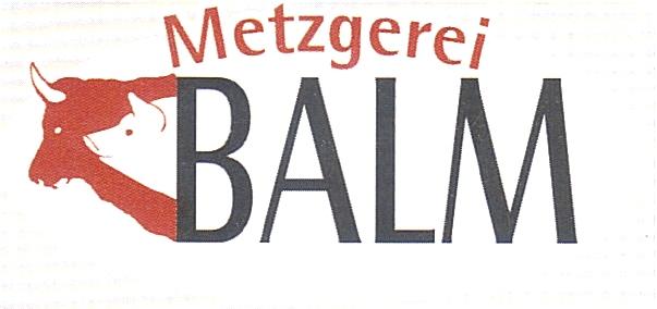 Metzgerei Balm