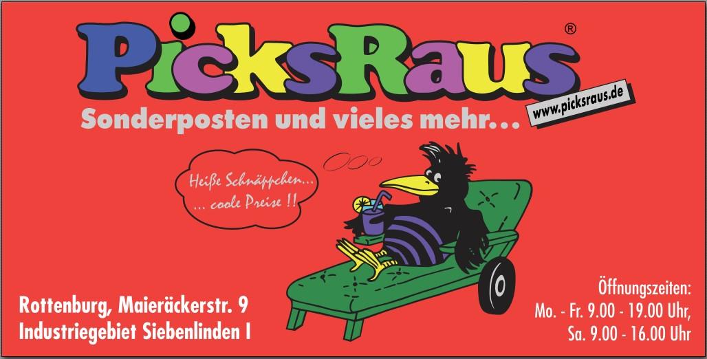 PicksRaus