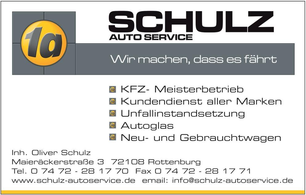 Schulz1A Autoservice