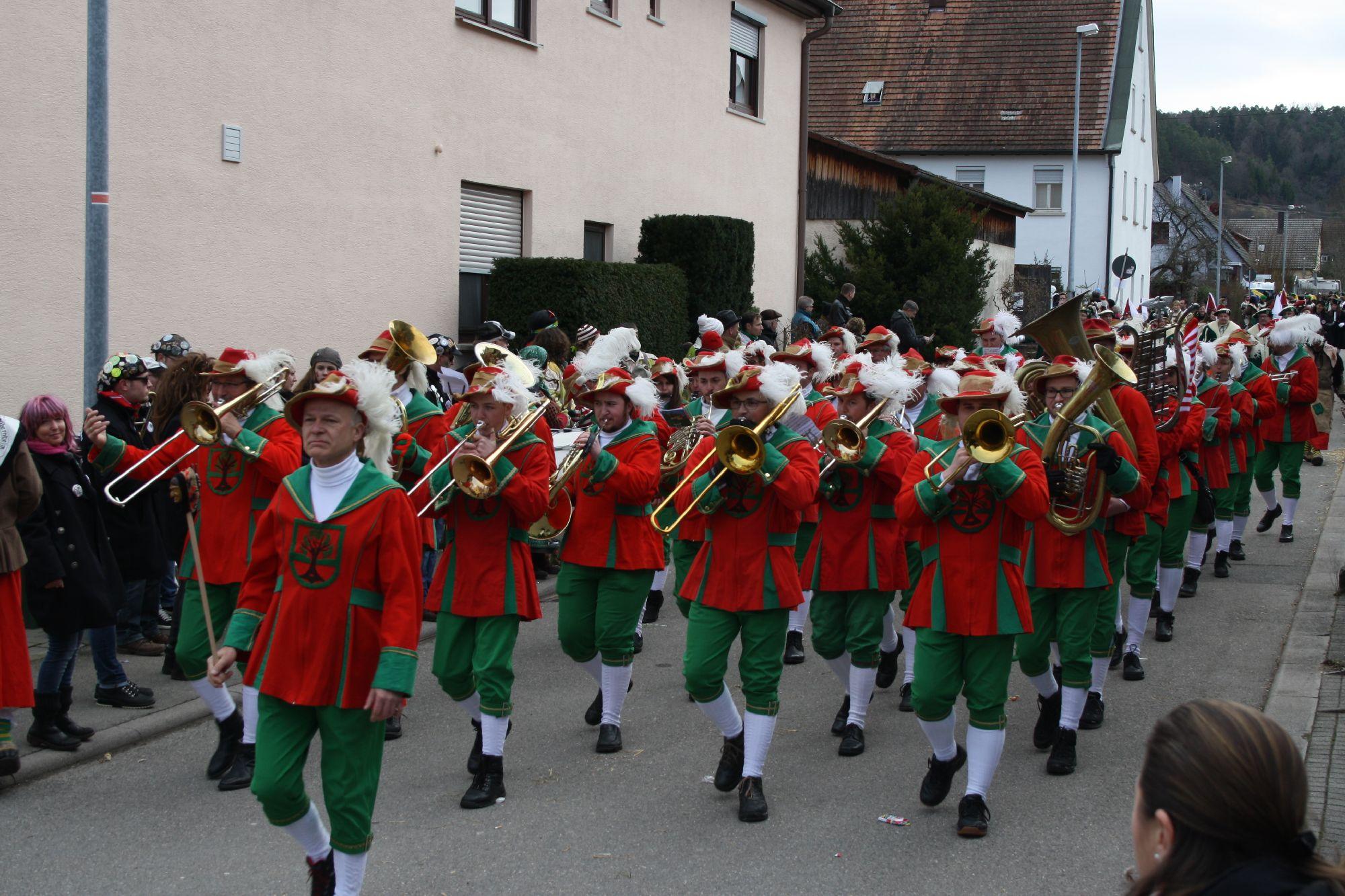 Musikverein Lyra Obernheim