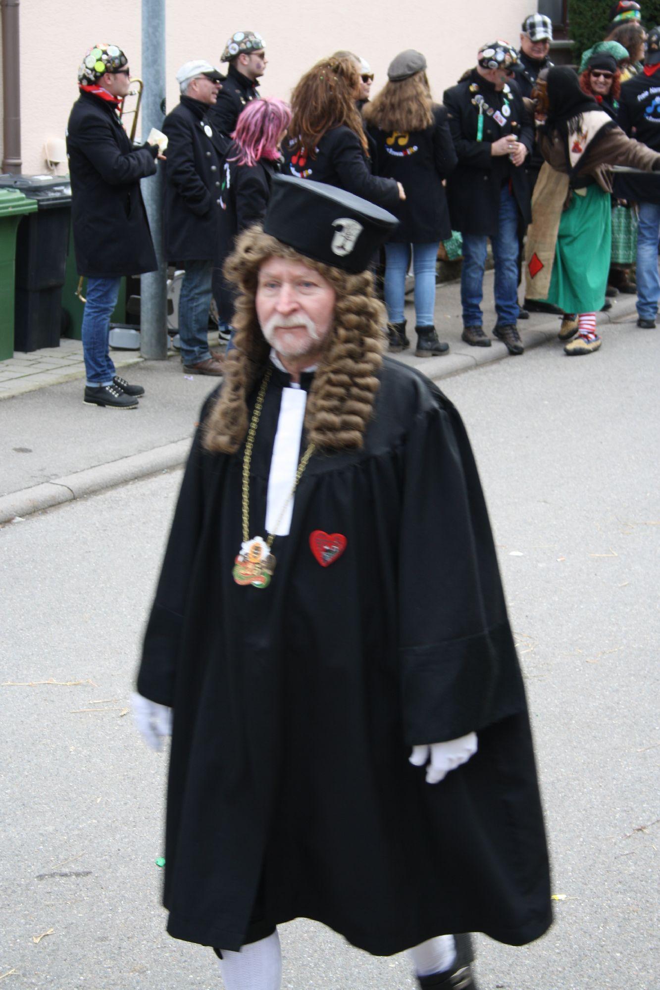 Hexenzunft Obernheim