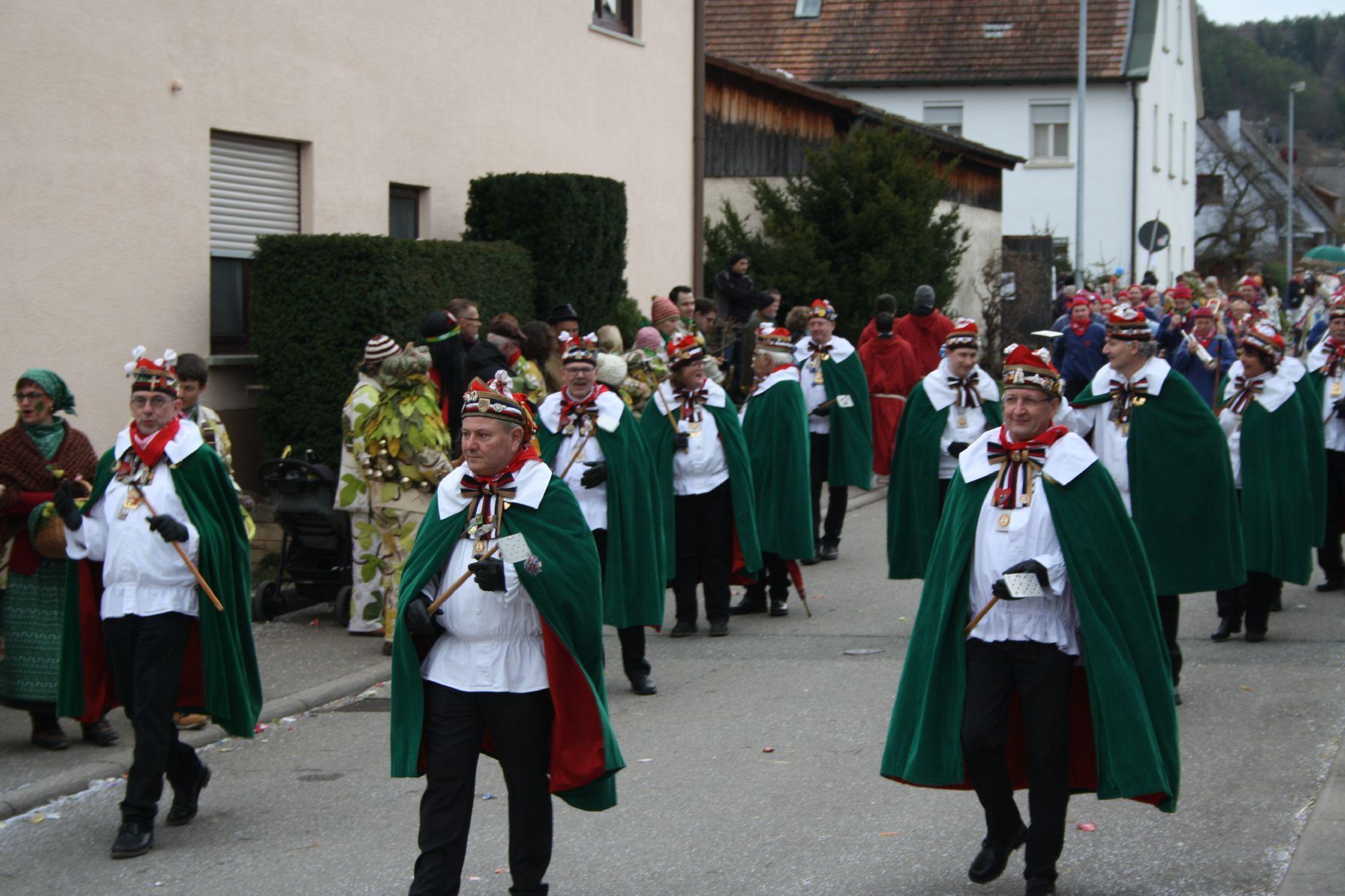 Narrenzunft Bad Dürrheim